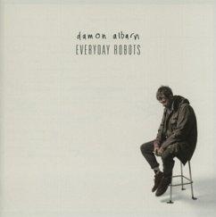 Everyday Robots - Albarn,Damon