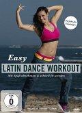 Easy Latin Dance Workout - Mit Spaß abnehmen & schnell fit werden