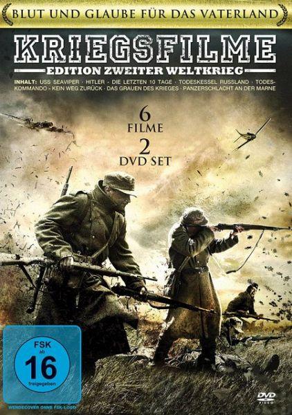 Zweiter Weltkrieg Filme
