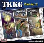 Krimi-Box 12 / TKKG Bd.145/153/155 (3 Audio-CDs)