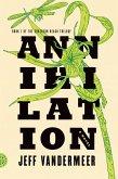 Annihilation (eBook, ePUB)