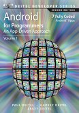 Android for Programmers (eBook, PDF)