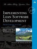 Implementing Lean Software Development (eBook, PDF)