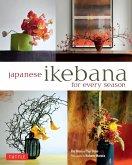 Japanese Ikebana for Every Season (eBook, ePUB)