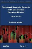 Structural Dynamic Analysis with Generalized Damping Models (eBook, ePUB)