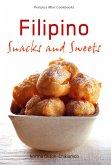 Mini Filipino Snacks and Sweets (eBook, ePUB)