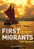 First Migrants (eBook, ePUB)