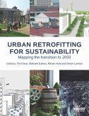 Urban Retrofitting for Sustainability (eBook, PDF)