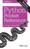Python Pocket Reference (eBook, ePUB)