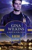 A Match for Celia (The Family Way, Book 2) (eBook, ePUB)