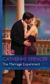 The Marriage Experiment (Mills & Boon Modern) (Secret Passions, Book 1) (eBook, ePUB)