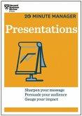 Presentations (HBR 20-Minute Manager Series) (eBook, ePUB)