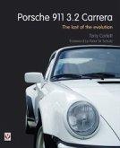 Porsche 911 Carrera - The Last of the Evolution (eBook, ePUB)