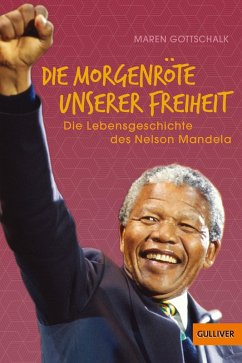 »Die Morgenröte unserer Freiheit« (eBook, ePUB) - Gottschalk, Maren