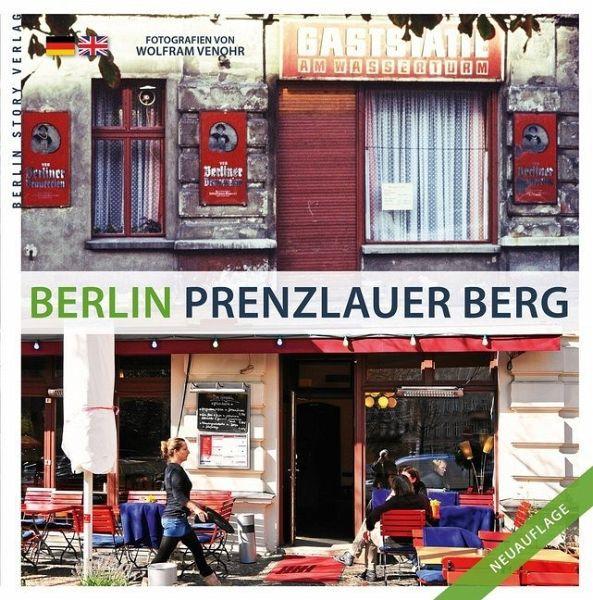 berlin prenzlauer berg von wolfram venohr buch b. Black Bedroom Furniture Sets. Home Design Ideas
