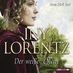 Der weiße Stern / Auswanderersaga Bd.2 (MP3-Download)
