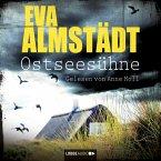 Ostseesühne / Pia Korittki Bd.9 (MP3-Download)