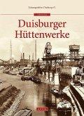 Duisburger Hüttenwerke