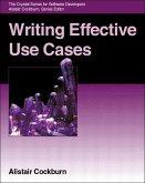 Writing Effective Use Cases (eBook, ePUB)