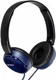 Sony MDR-ZX310L On-Ear Kopfhörer blau