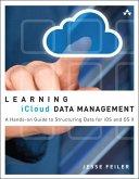 Learning iCloud Data Management (eBook, ePUB)