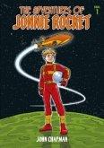Adventures of Jonnie Rocket - Saga 1 (eBook, ePUB)