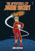 Adventures of Jonnie Rocket - Saga 3 (eBook, ePUB)