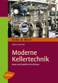 Moderne Kellertechnik (eBook, ePUB)