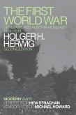 The First World War (eBook, PDF)