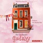 Die Geschwister Gadsby Bd.1 (MP3-Download)