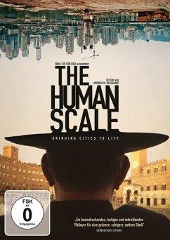 The Human Scale - Jan Gehl/Jiangyan Wang