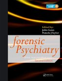 Forensic Psychiatry (eBook, PDF)