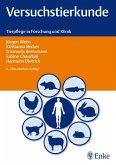 Versuchstierkunde (eBook, PDF)
