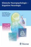 Klinische Neuropsychologie - Kognitive Neurologie (eBook, ePUB)