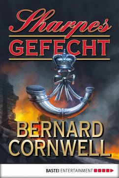 Sharpes Gefecht / Richard Sharpe Bd.12 (eBook, ePUB) - Cornwell, Bernard