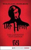 Das Labyrinth von London / Der Hexer Bd.65 (eBook, ePUB)
