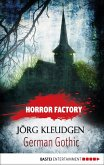German Gothic - Das Schloss der Träume / Horror Factory Bd.18 (eBook, ePUB)