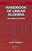 Handbook of Linear Algebra (eBook, PDF)