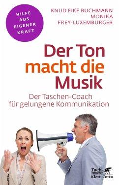 Der Ton macht die Musik (eBook, PDF)
