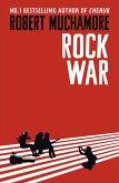 Rock War (eBook, ePUB)
