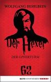 Der Opferturm / Der Hexer Bd.62 (eBook, ePUB)