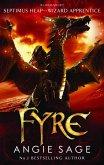 Fyre: Septimus Heap book 7 (eBook, ePUB)
