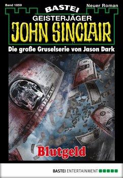 John Sinclair - Folge 1859 (eBook, ePUB)