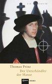 Der Unterhändler der Hanse (eBook, ePUB)