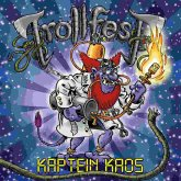 Kaptein Kaos (Ltd.Cd+Bonus Dvd