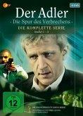 Der Adler: Die Spur des Verbrechens - Die komplette Serie DVD-Box