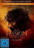 Die Passion Christi (Mediabook, 4 Discs)