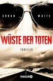Wüste der Toten (eBook, ePUB)