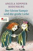 Der kleine Vampir und die große Liebe / Der kleine Vampir Bd.5 (eBook, ePUB)