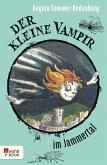 Der kleine Vampir im Jammertal / Der kleine Vampir Bd.7 (eBook, ePUB)